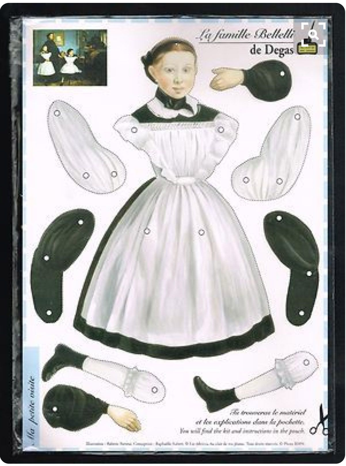 Pin By Ed Derwent On Paper Cutouts And Toys Paper Doll Template