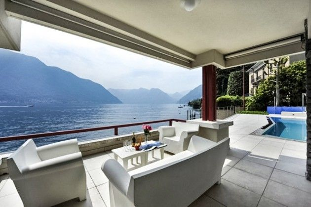 Room Decor Ideas Italian Lake Como  Luxury Villas Italy