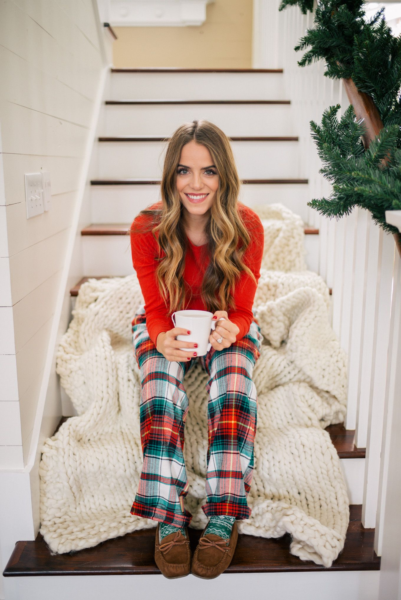 Holiday Red   My Style   Pinterest   Gal meets glam, Socks and Met