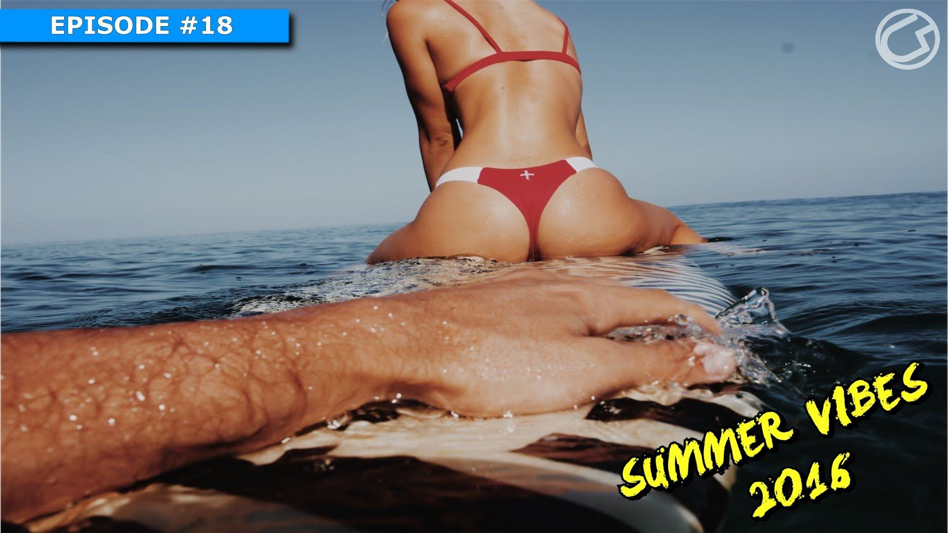 Best of deep tropical house music mix 2016 summer vibes for Best deep house tracks of all time