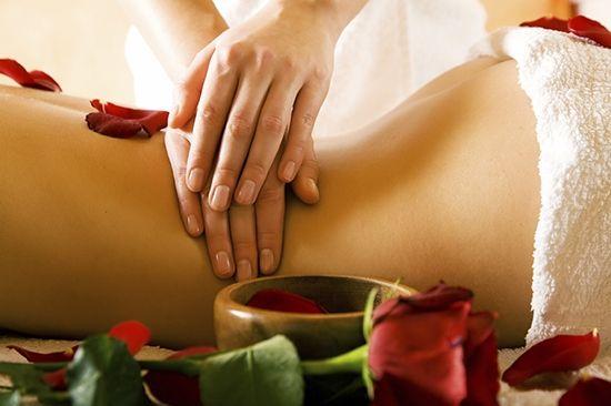Как сделать правильно массаж девушке уроки массажа эротического на ютубе