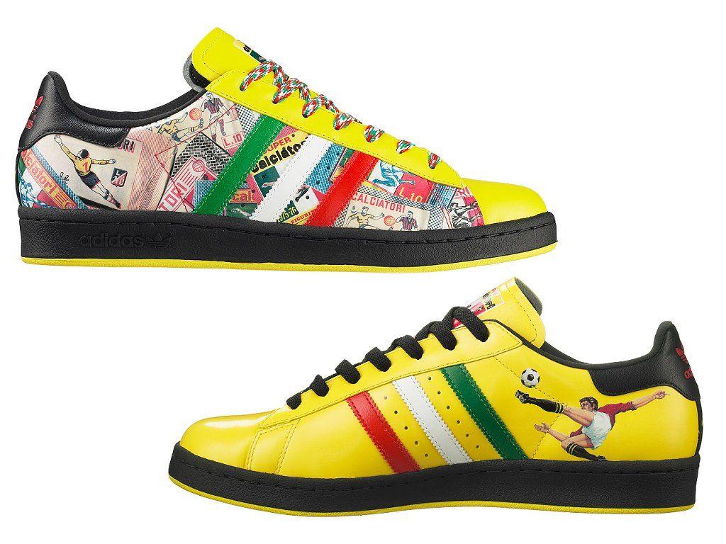 Adidas Panini | Shoes | Pinterest | Adidas