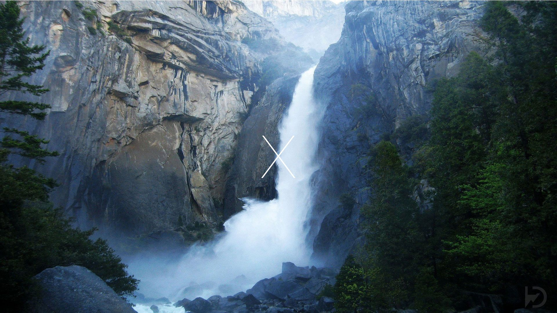 os x yosemite mac desktops wallpaper
