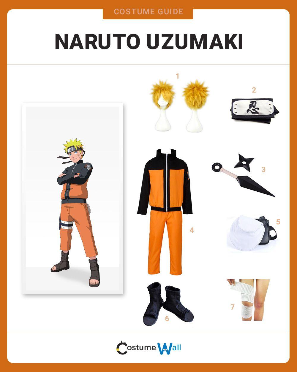 28+ Naruto dress up info