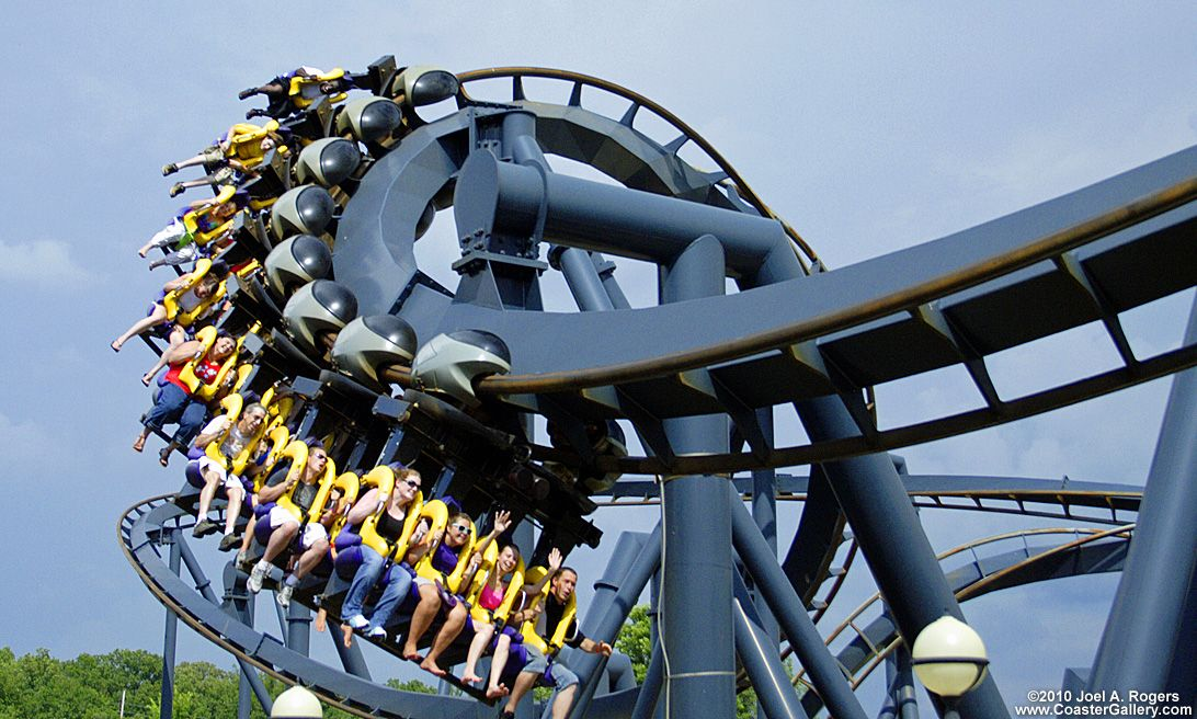 Pin By Ally Donahoe On Bucket List Best Roller Coasters Roller Coaster Theme Parks Rides