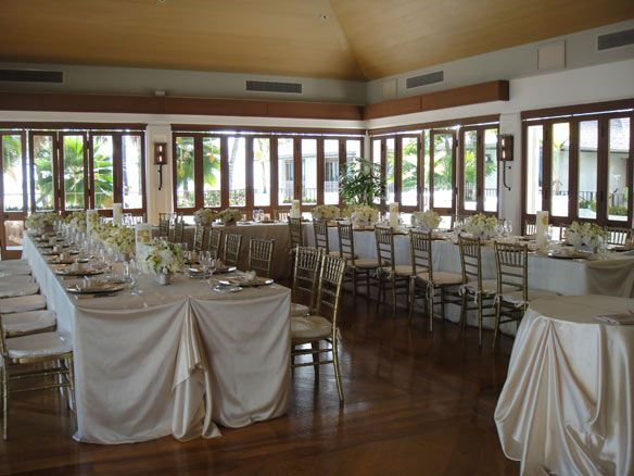 Weddings At The Halekulani Hotel Hau Terrace A Perfect Day Wedding Coordination