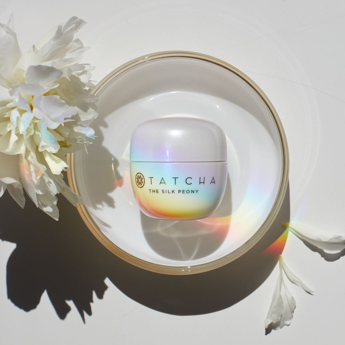 An Anti-aging Eye Cream That Melts To Release A Double