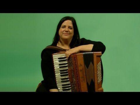 Irish Piano Accordion Lesson | Learn Charlie Harris' Reel