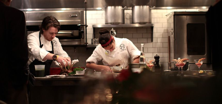 Q+A: Passover Dinner with Beth Lieberman | Haven's Kitchen