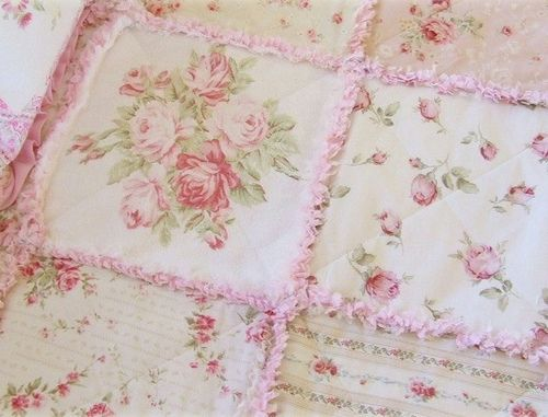 Shabby Chic Quilt Pillows1 Chic Quilts Shabby Chic Quilts