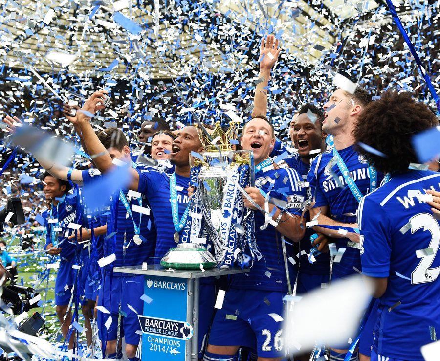 Chelsea Pinterest: Afbeeldingsresultaat Voor Chelsea Champions 2017