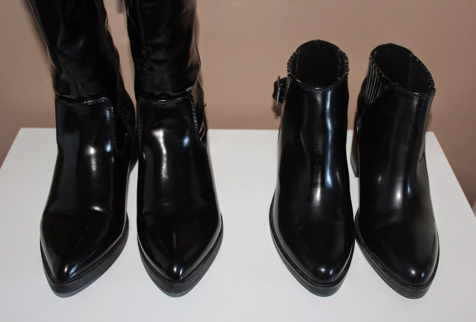 Rita Giacco: New in | Boots are made for walking