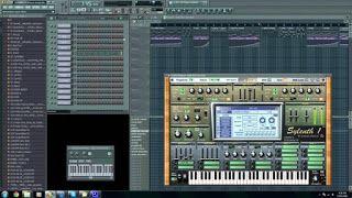 Sylenth1 fl studio 12 full crack