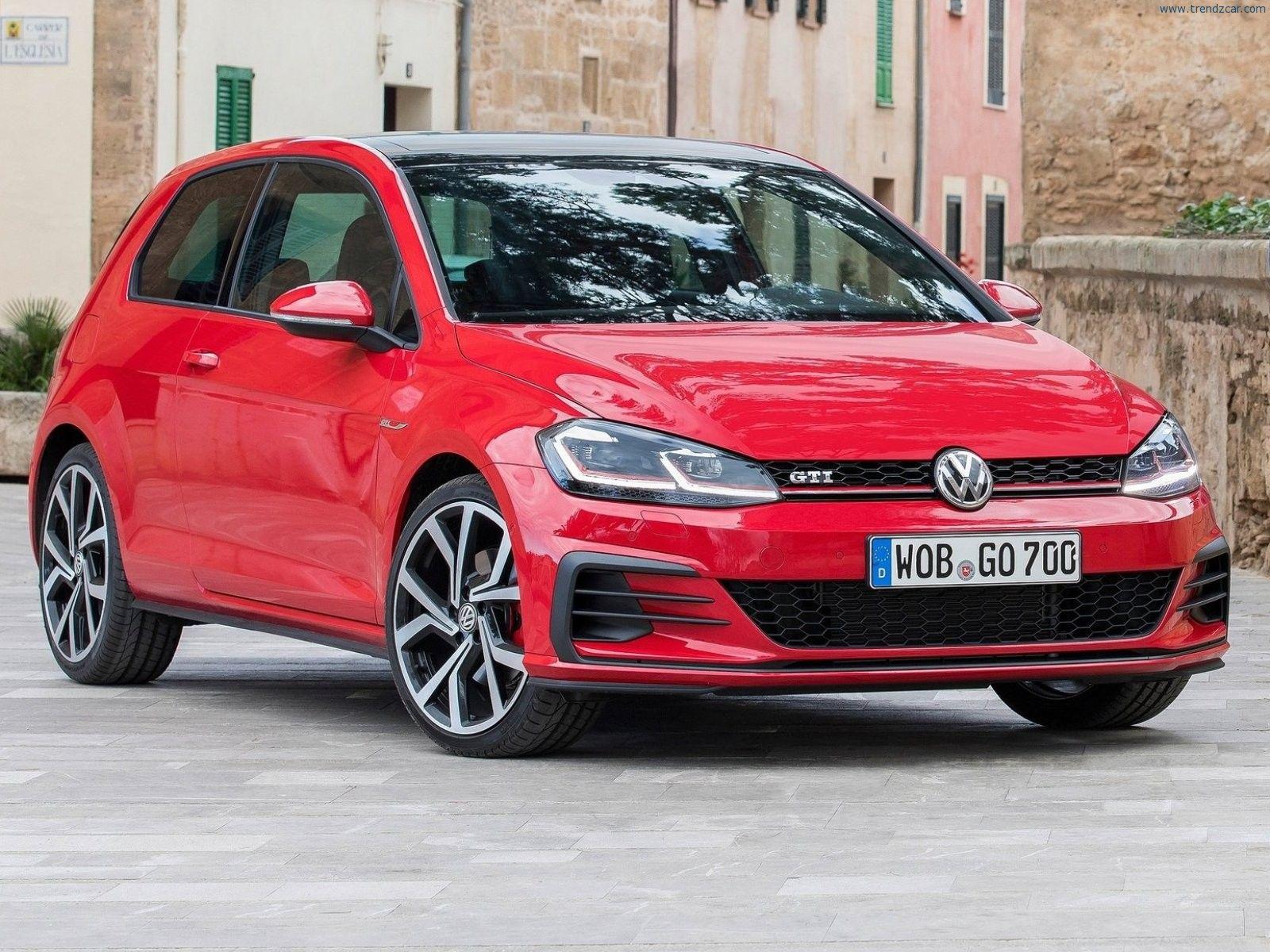 2017 Volkswagen Golf Gti Volkswagen Golf Gti Volkswagen Golf Gti