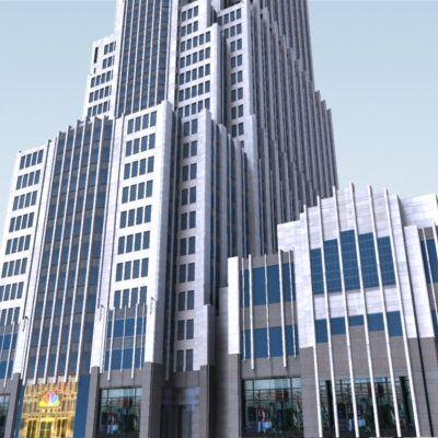 nbc tower chicago max