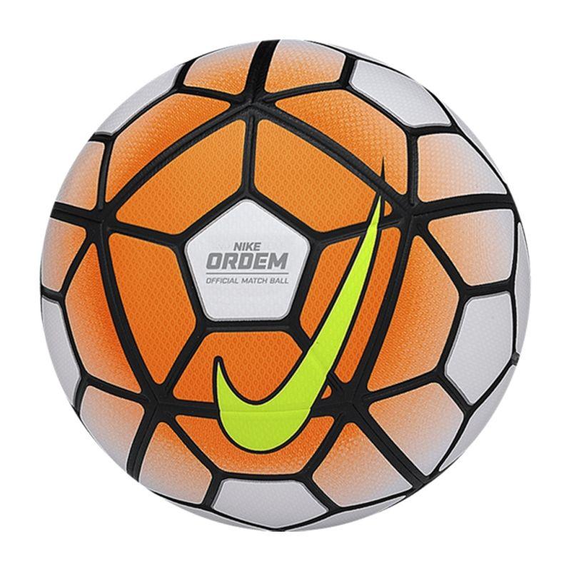nike soccer ball