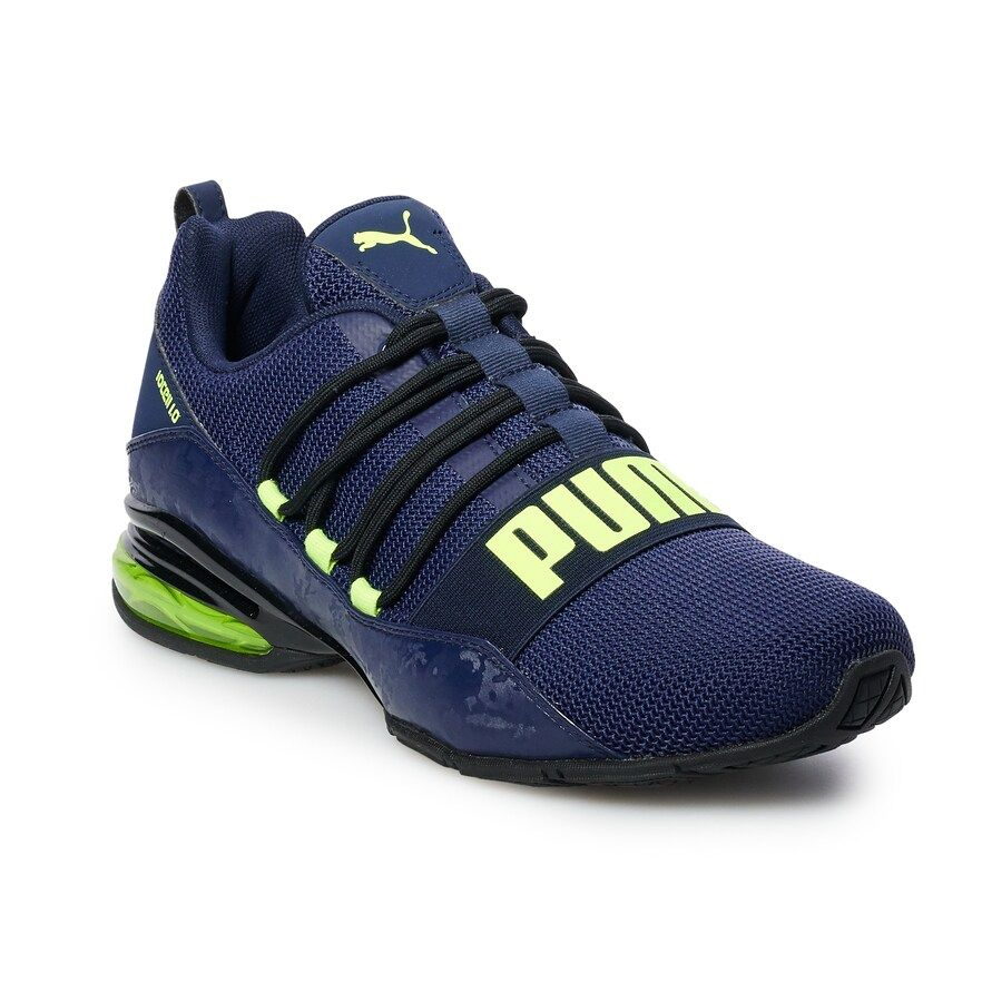 PUMA Hybrid Rocket Release Date | Mens puma shoes, Sneakers