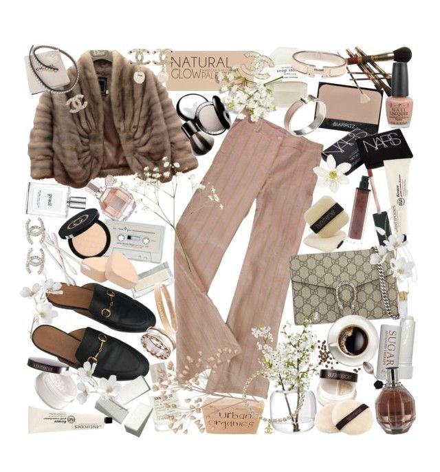 """city livin"" by spxxx ❤ liked on Polyvore featuring Gucci, Paul & Joe, Christian Dior, LSA International, Le Labo, Pier 1 Imports, Fresh, Chanel, Chantecaille and Laura Mercier"