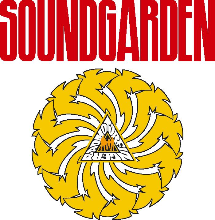 Soundgarden Chris Cornell Is A Great Lyricist Singer Rock Band Logos Band Logos Grunge Music
