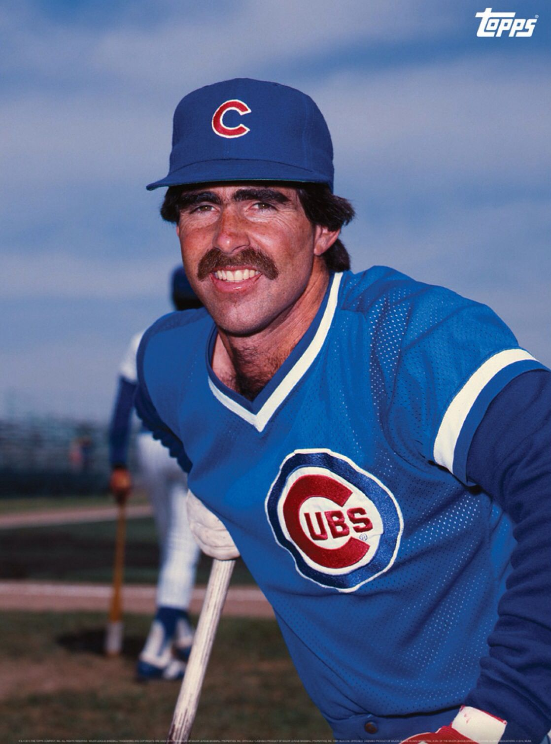 8c74ac4fb23 Bill Buckner - Chicago Cubs Espn Baseball