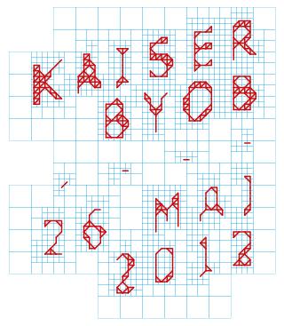 Kaiser BYOB - Bring Your Own Beamer   basis Frankfurt e.V.