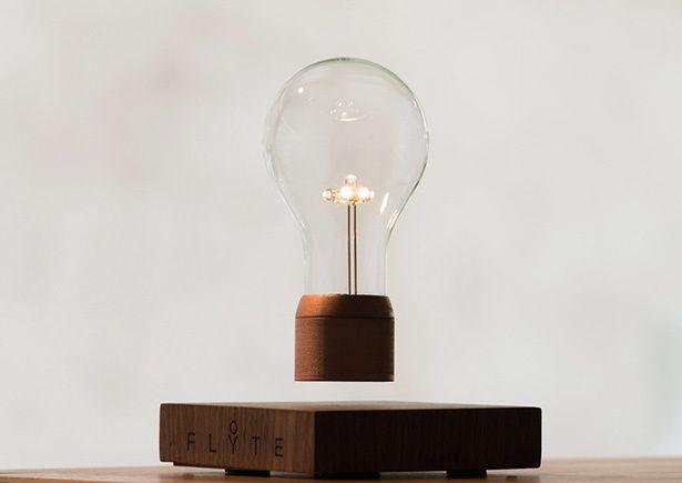 Luz Levitando Luces De Bulbo Luces Bombillas