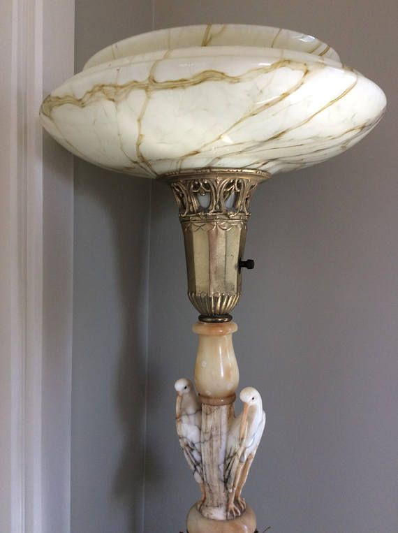 Pin On Art Deco Lamps