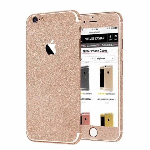 iphone 7 phone cases girls rose gold