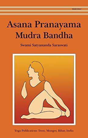 Pdf Asana Pranayama Mudra Bandha