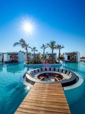 Photo of Hotel per adulti 5 stelle Stella Island Luxury Resort (Adults Only) a Creta in Grecia