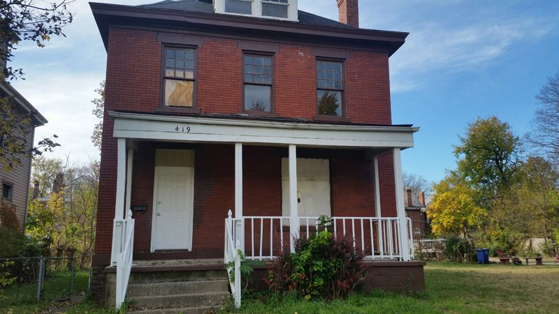 419 Stoddart Ave Columbus Oh For Sale Powered By Postlets Rent To Own Homes Property Property Management