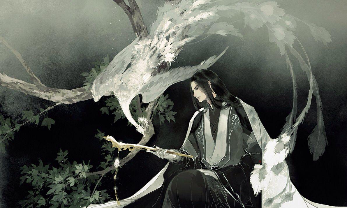 Môn phái: Vạn Hoa - Game: VLTK 3D - Artist: 伊吹五月 (Ibuki Satsuki) | Periacon Anso