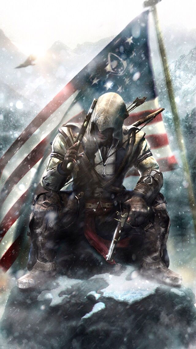 Pin On Assassin S Creed Assassins creed hd wallpapers free