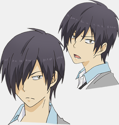 """ReLIFE"" Anime Featured In New Preview And Visual Anime"