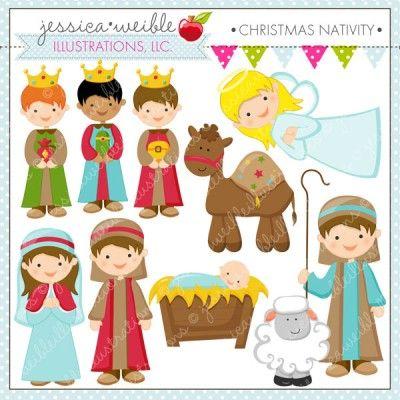 Christmas Theme - JW Illustrations