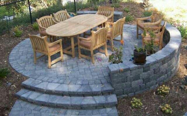 die besten 25 granitsteine ideen auf pinterest feuerstellen f r die terrasse hofbeleuchtung. Black Bedroom Furniture Sets. Home Design Ideas