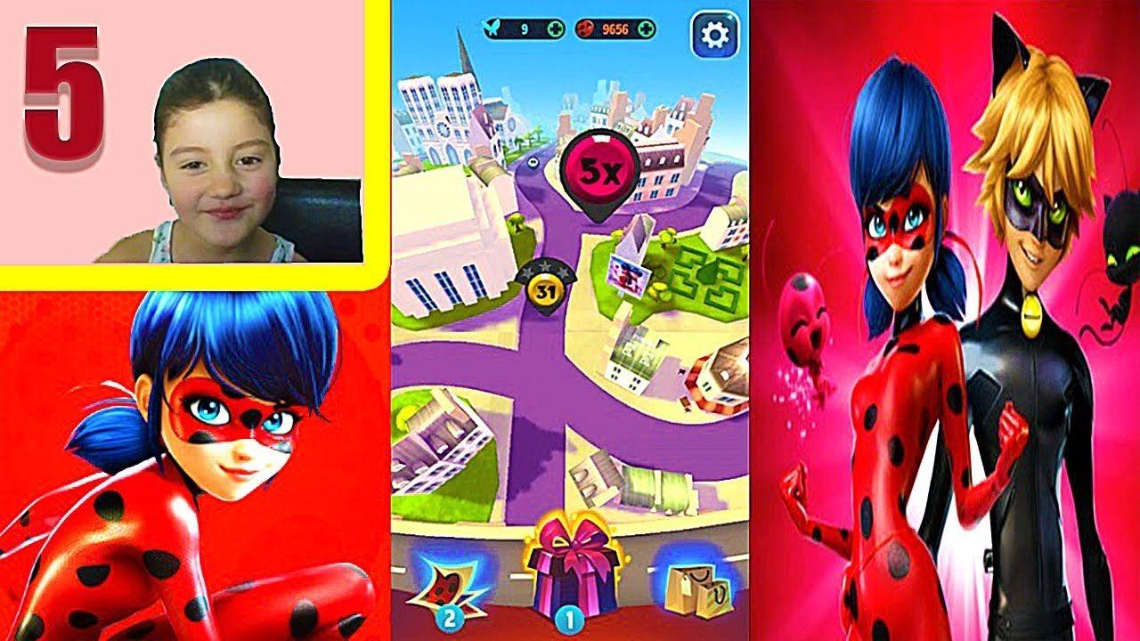 Mucize Ugur Bocegi Ile Kara Kedi Resmi Oyunu Adrien Ladybug Game 201 Kara Kedi Oyun Kedi
