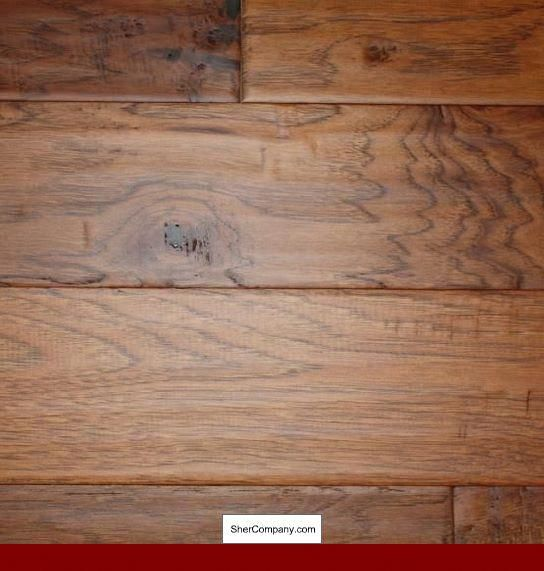 Wood Look Tile Joint Size