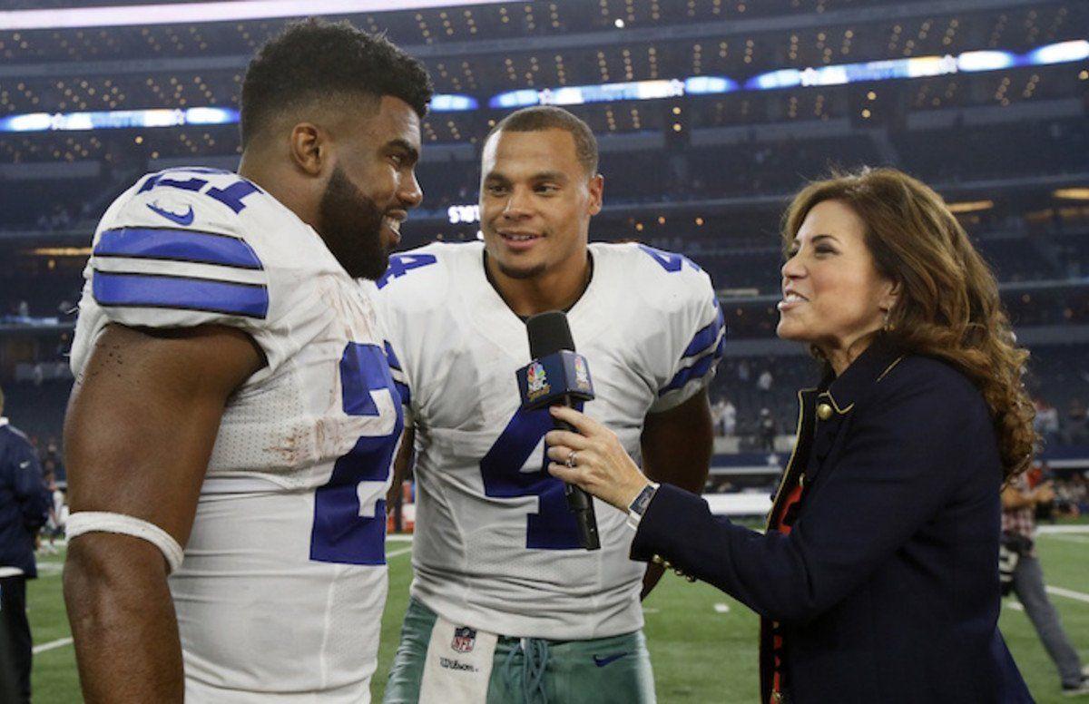 NFL Cowboys Extension with Dak Prescott can be Bigger