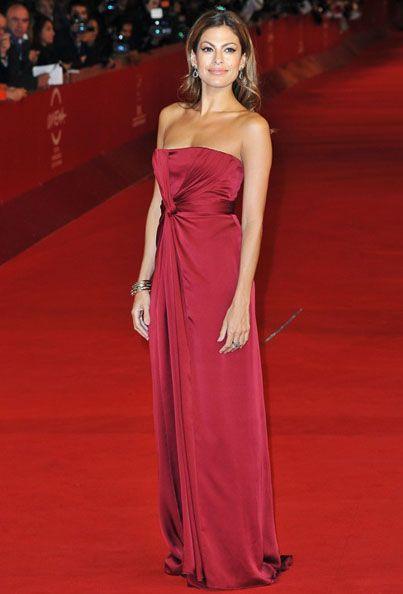 0d7ba154d1 Image result for Eva Mendes red carpet clothes