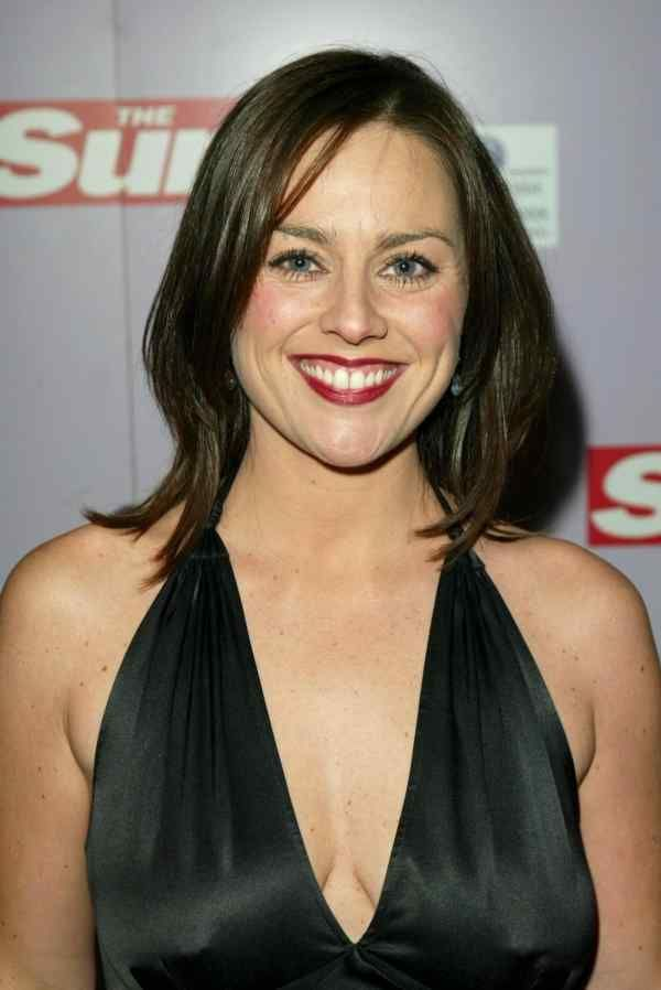 Jill halfpenny nude naked confirm. And