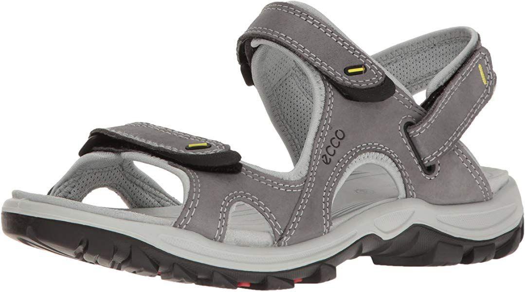 Offroad Lite Athletic Sandal Titanium