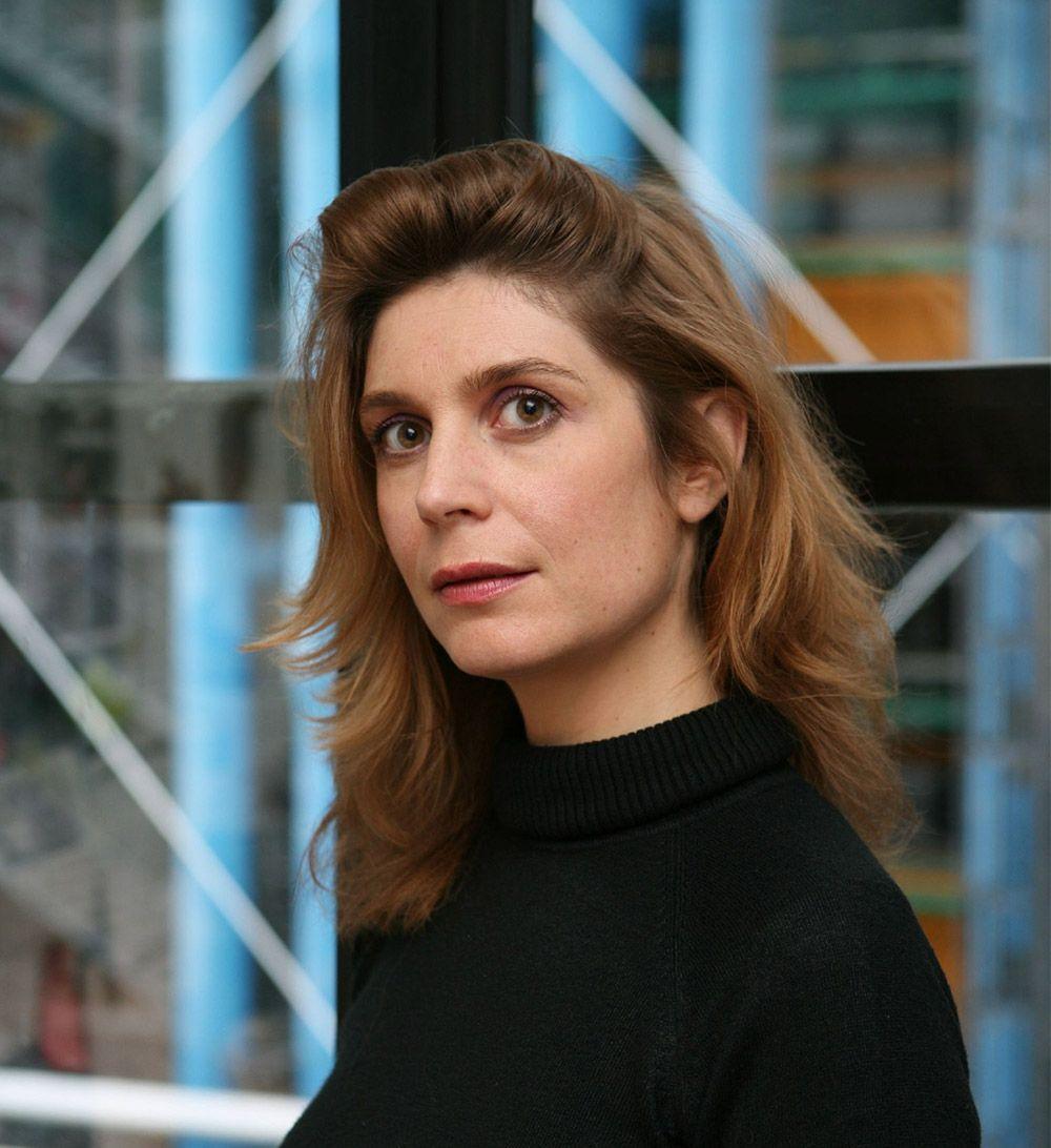 Qui Est Christine Macel La Nouvelle Patronne De Biennale Venise