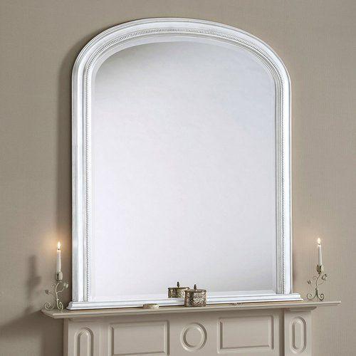 Rosalind Wheeler Honoria Overmantle Mirror Overmantle Mirror Mirror Mirrors Uk