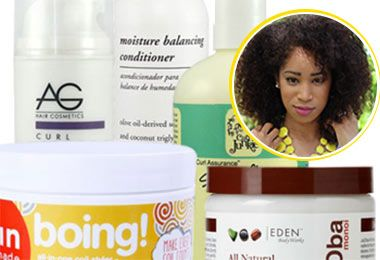How to Deep Condition Low Porosity Hair