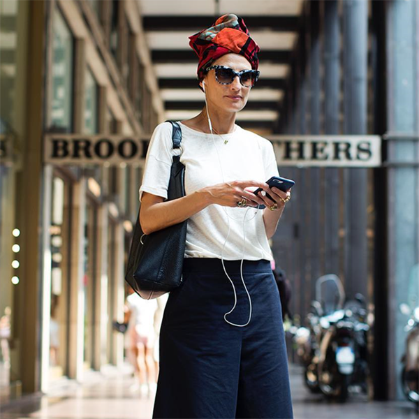 5 Inspiring Street Style Instagram Accounts To Follow Crossroads