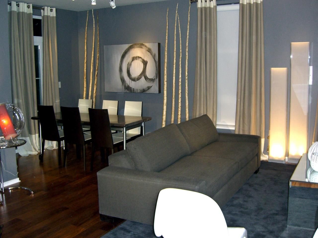 The 5 Most Popular Colors From HGTV.com. Living Room Paint ...