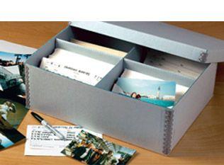 Photo Storage Box Large Photo Box Large Photo Storage Family