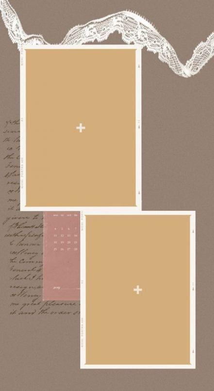 New Wallpaper Retro Tumblr 19 Ideas Bingkai Foto Bingkai Polaroid Kolase