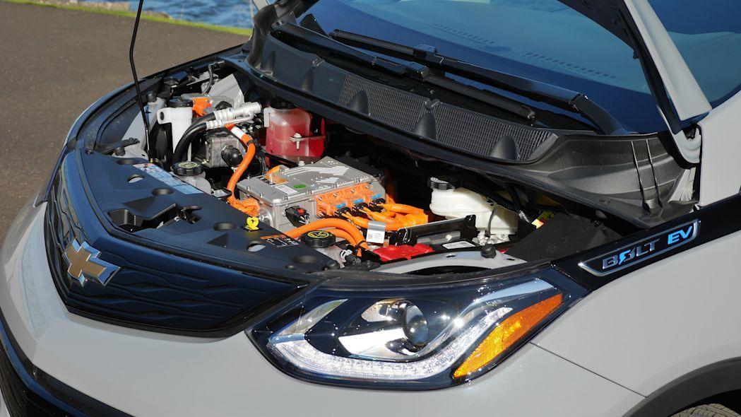 2020 Chevy Bolt EV Review Charging, Range & Performance